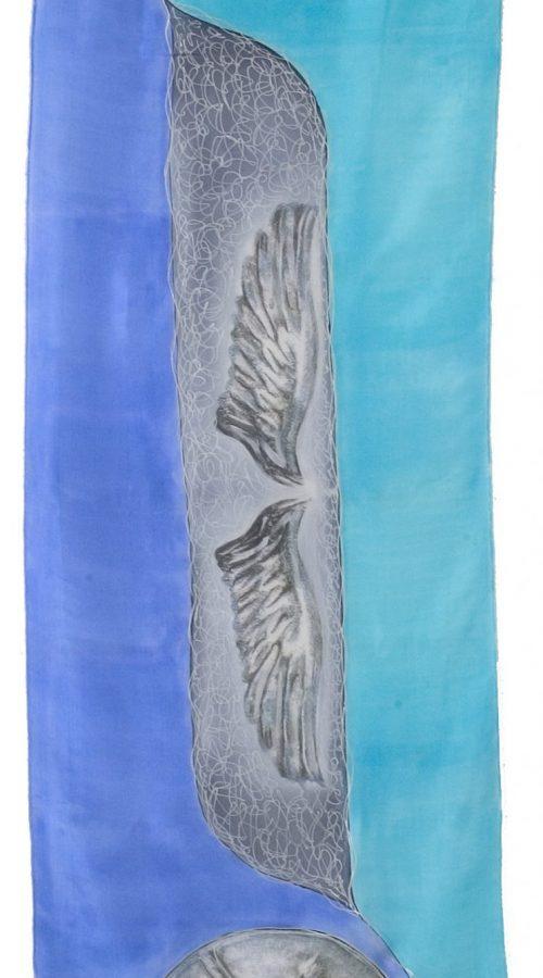foulard-pegasus